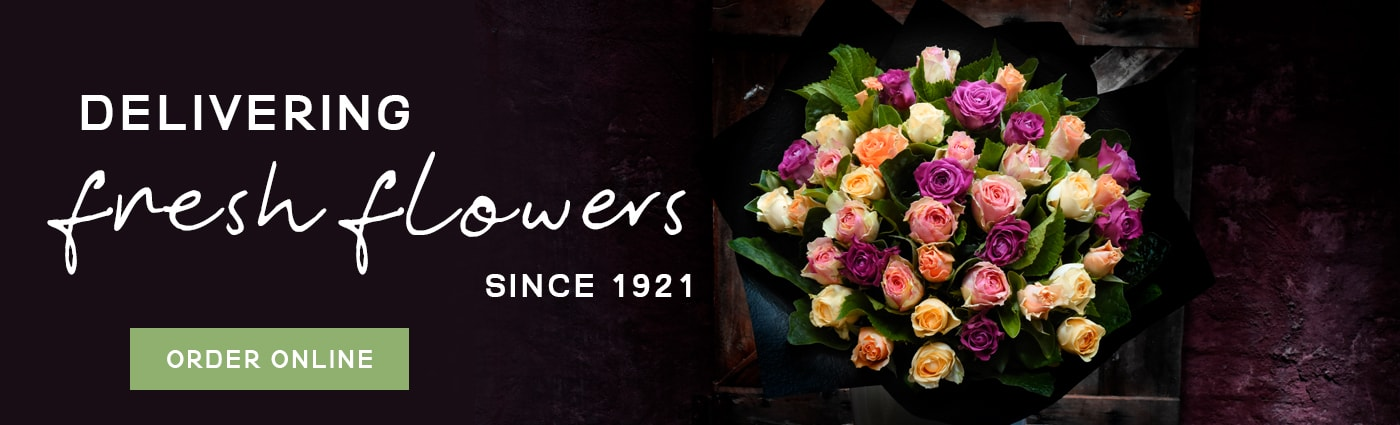 Scotts Florist Sutherland Shire Largest Range Open 7 Days