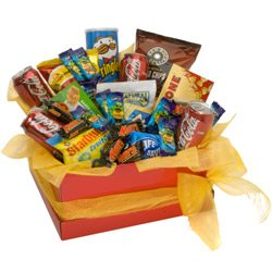 Goodie & Snack Box